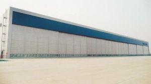 Manufacturer Hangar Door Sliding and Folding Door pictures & photos