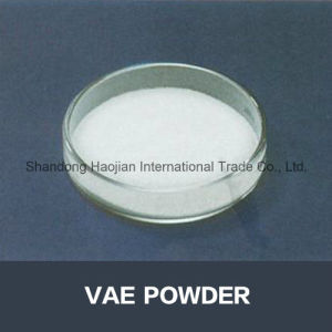 Vae Re-Dispersible Polymer Powders Used in Joint Filling Gypsum pictures & photos