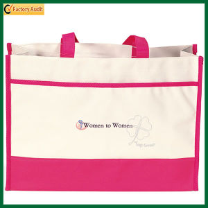 Promotional Shopping Carrier Oxford Tote Bags (TP-SP273) pictures & photos