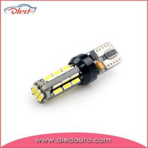 4014 SMD T10 Wedge LED Car Light Interior Bulb