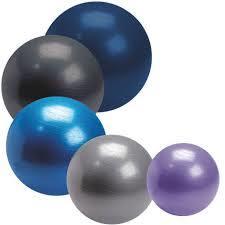 Anti-Burst Yoga Ball, Different Size Yoga Ball pictures & photos