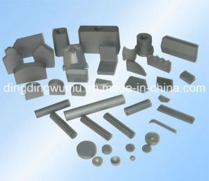 Customized Tungsten Carbide Rod for Mould pictures & photos