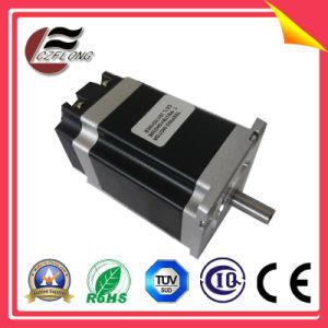 1.8 Deg NEMA24 Hybrid Step Motor for CNC Machines pictures & photos