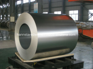 Galvanized Gi/PPGI/PPGL/Ppcr Coat Steel Coil for Roofing Corrugated Sheet pictures & photos