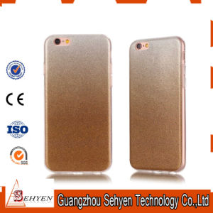 New Bling iPhone 6 Shell TPU Protective Case pictures & photos