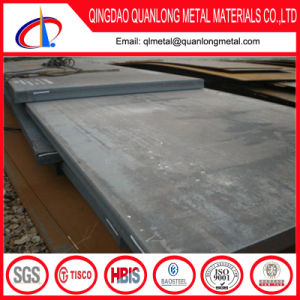 09cucrpni-a S355j2wp Steel Sheet Corten Plate pictures & photos