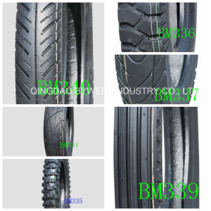 Excellent Motorcycle Tyres and Tubes for All Around World Market pictures & photos