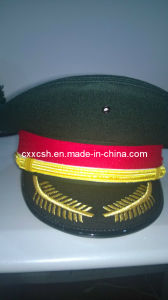 Army Wool Cap pictures & photos