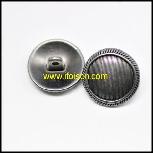 Standard Shank Button for Coat
