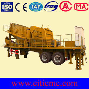 Mobile Crusher High Yield Crusher pictures & photos