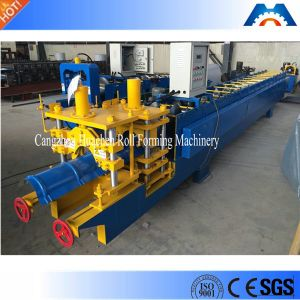 Metal Roof Ridge Cap Tile Forming Machine with CE&ISO