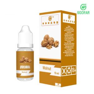 Sgofar Walnut Flavor E Liquid for Electronic Cigarette