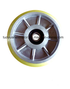 150 Guide Shoe Wheel for Elevator Parts (TY-R024)