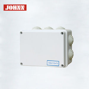 IP 65 Electric Junction Box pictures & photos