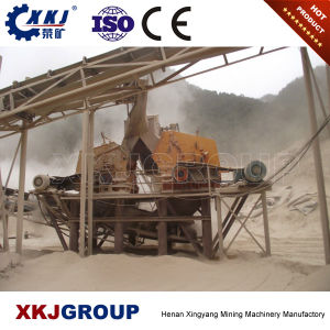 Unique Impact Crusher Hot Selling Impact Stone Crusher pictures & photos
