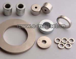2015 New High Performance Neodymium Magnets pictures & photos