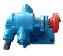 KCB33.3 Lube Oil Gear Pump pictures & photos