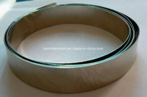 Pure Nickel Strip for Lithium Battery pictures & photos