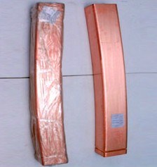 Guaranteed Quality Copper Mould Tube pictures & photos