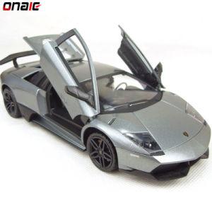 Metal RC Car, Door Open Car, Die Cast Car