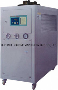 Sml Series Chiller Used for The Extruder Production Line Cooling pictures & photos