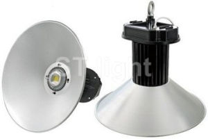 High Power IP44 Indoor 100W LED Hibay Light