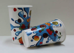 PE Coated Cup Paper pictures & photos