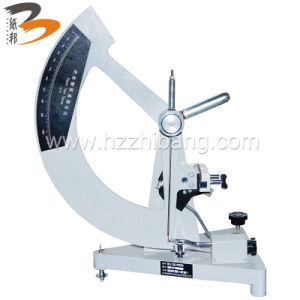 Professional Cardboard and Paper Tearing Tester pictures & photos