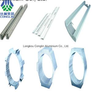 Aluminium Cylinder Profiles