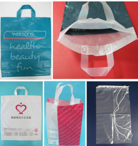 Cloth Bag Making Machine pictures & photos