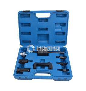 9 PCS Diesel Injector Puller Extractor Set-Motor Tools (MG50350) pictures & photos