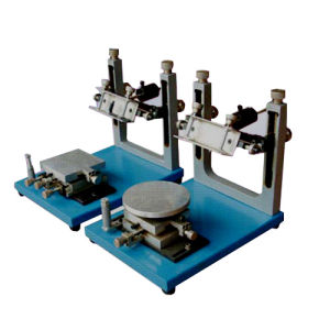 Manual Flat Screen Printer (HX-M1)