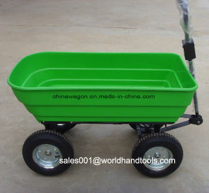 Garden Tool Cart Garden Dump Cart pictures & photos