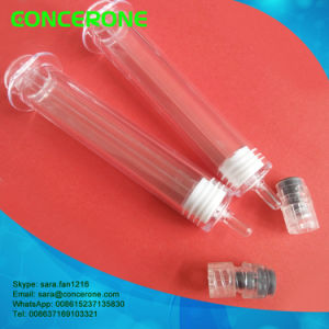 Disposable Prefilled Cosmetic Syringe 1-10ml for Hyaluronic Acid (plastic) pictures & photos