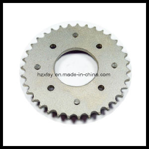 C100 Biz 35z X 15z Sprocket W/Chain 428h X 108L pictures & photos