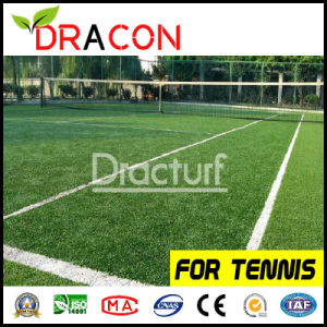 Tennis Court Artificial Grass Synthetic Lawn (G-2045) pictures & photos