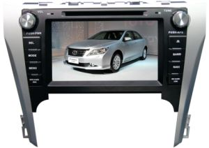 Car GPS DVD for Toyota Camry 2012