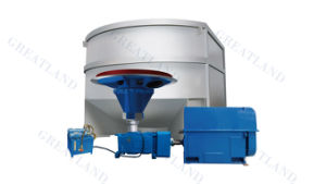 Waste Paper Pulper Paper Machine for Paper Making Industry pictures & photos