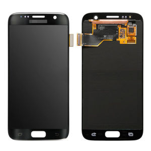 LCD Screen Digitizer Assembly for Samsung Galaxy S7 G930 pictures & photos