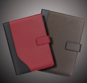 Mixed Leathers Office Memos with Custom Logos pictures & photos