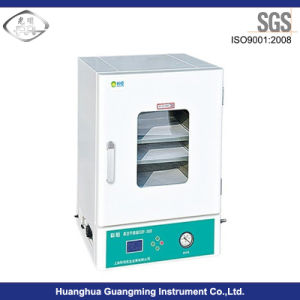 Improved LCD Screen Vacuum Drying Oven pictures & photos