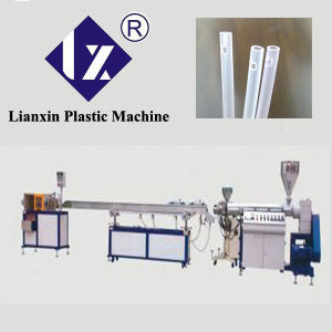 Plastic Stick Making Machine (passed ISO9001: 2000 and CE certificate)