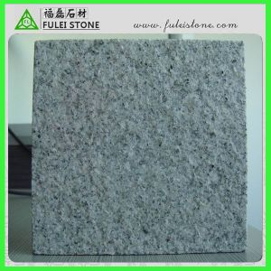 Natural Flamed G601 Paving Stone