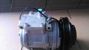 Auto AC Air Compressor (10PA15C) pictures & photos