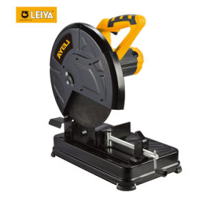 14inch 355mm 2600W Electric Cut off Machine (LY350-01) pictures & photos