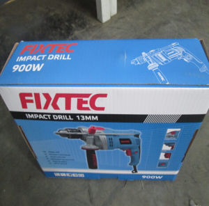 900W 13mm Hammer Electric Impact Drill pictures & photos