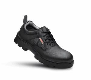 Top Quality Rubber Outsole Safety Shoes