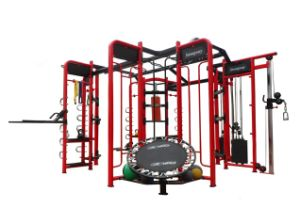 Gym Equipment / Fitness Equipment / Life Fitness Equipment Synergy 360X (MJ-05) pictures & photos