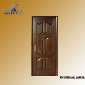 Solid Wood Main Door Designs Home pictures & photos