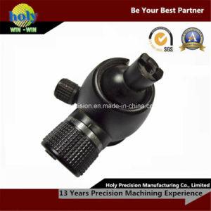 Mass Production CNC Machining for Aluminum Anodized Parts pictures & photos